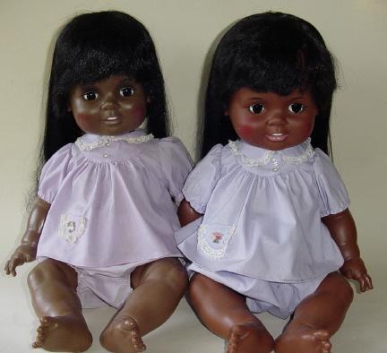 Crissy & Beth